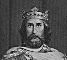 Charlemagne, or Charles the Great, was among the greatest of military leaders in the Middle Ages. He conquered much of western and central Europe. As king, Charlemagne revived the political and cultural life that had disappeared with the fall of the Western Roman Empire four centuries before.